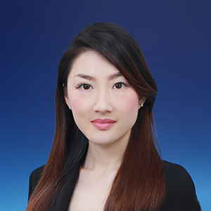 Veronica Tam