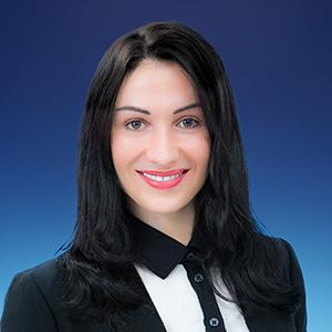 Tetyana Ashurova