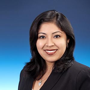 Anju Gidwani