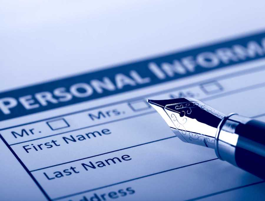 "Zetland's Personal Information Log (""PIL"")"