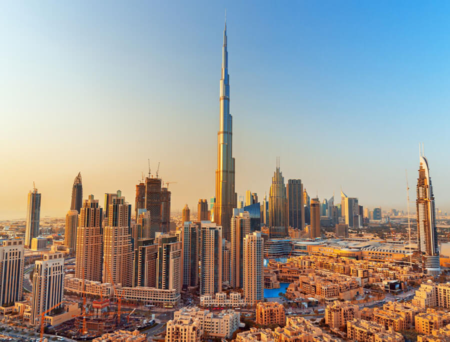 Guide to Doing Business In UAE